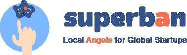 Superban Retina Logo