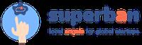 Superban Logo