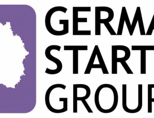 17 startup in 8 mesi: German Startups Group